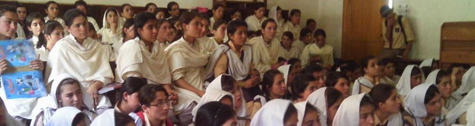 OEC Educational Expo 2011, Hunza